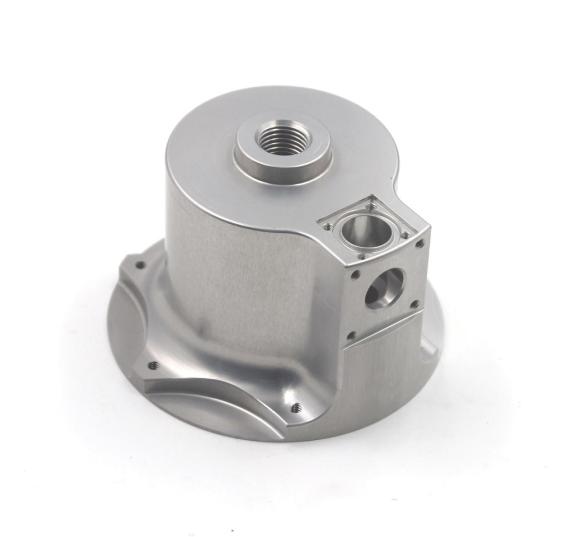 Custom Milling Components