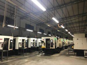 Weimi milling machines