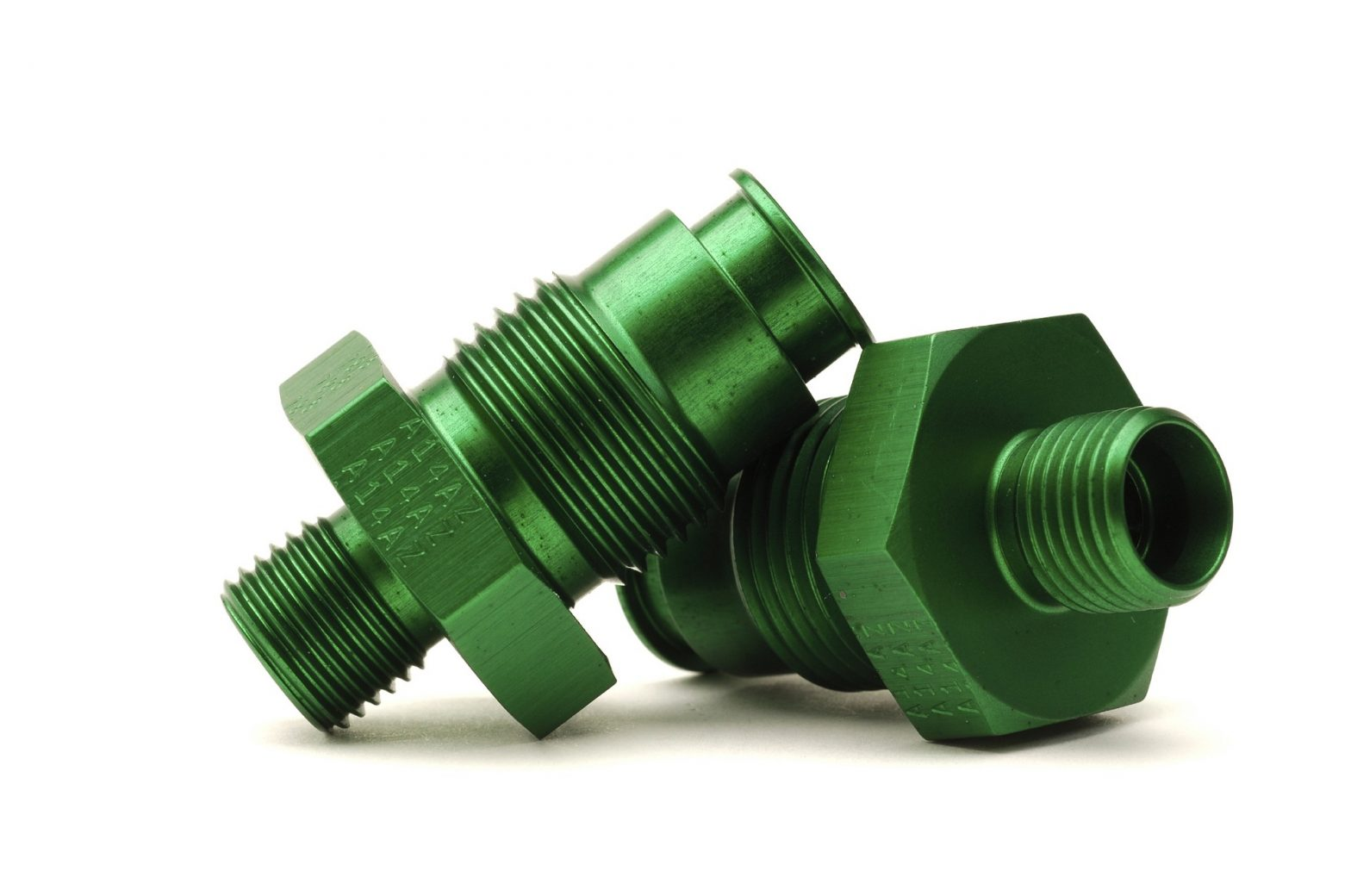 Common Surface Treatments for CNC Machined Parts