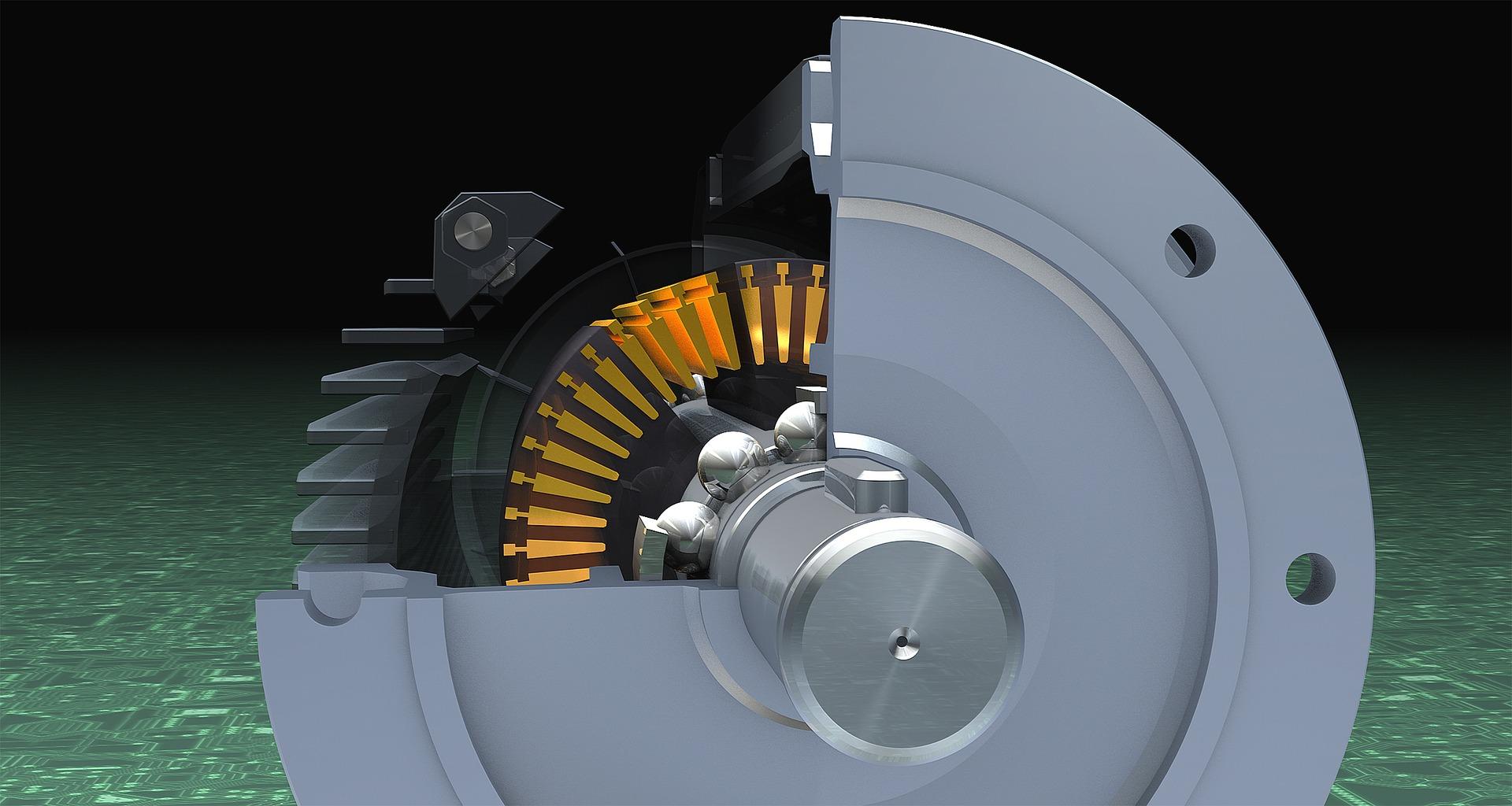Understanding 5-Axis CNC Machining