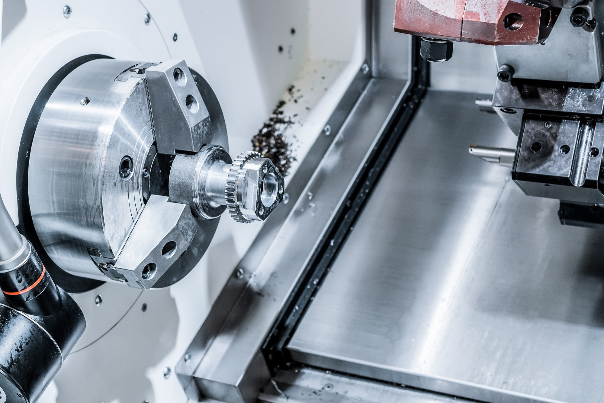 Why You Should Choose Weimi for Stainless Steel Turning Parts